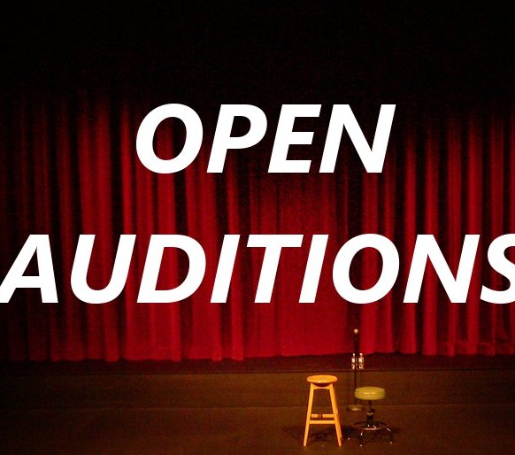 Open Auditions: The Skin of Our Teeth by Thornton Wilder