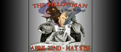 2016 | 04 The Pillowman by Martin McDonagh