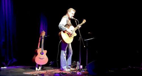 Art a la Carte: Pierce Pettis in Concert