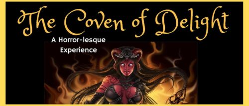 Art a la Carte: Coven of Delight Horror-lesque