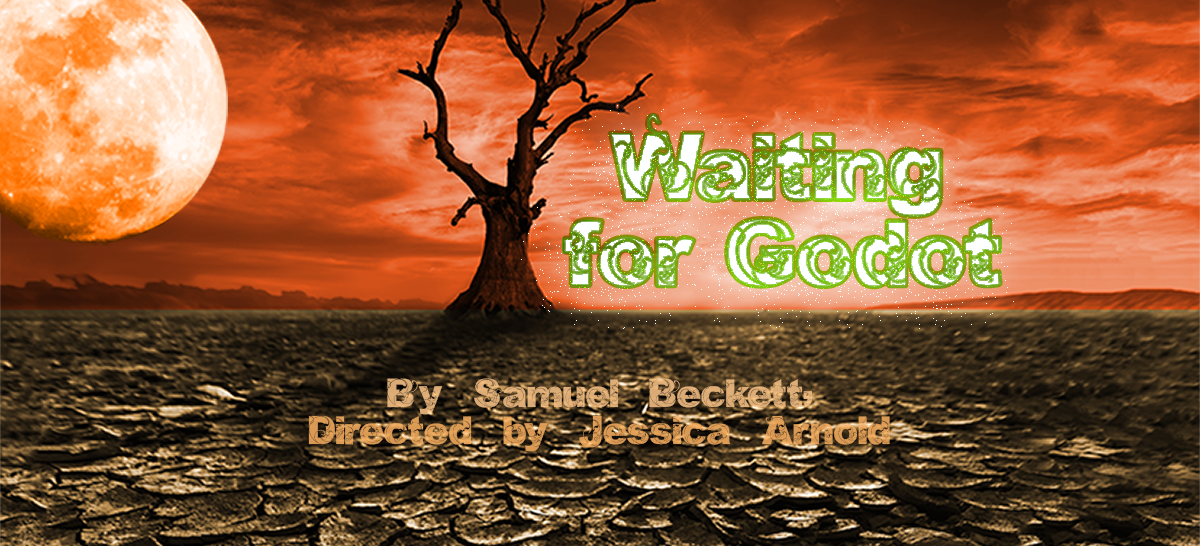 Waiting for Godot in the News!