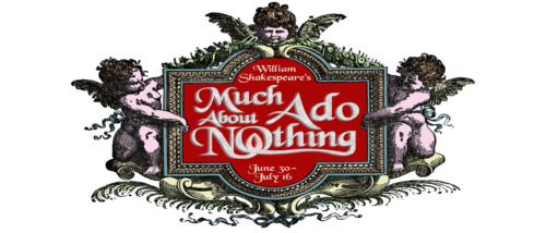 2017 | 06 Much Ado About Nothing - Summer Shakespeare