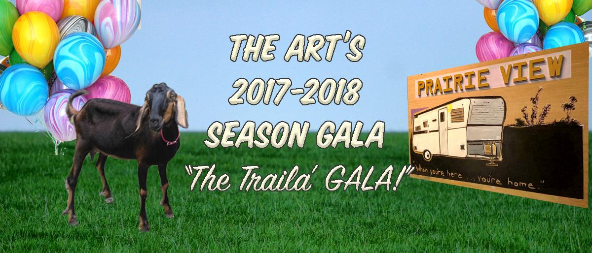 2017-2018 Season Gala!