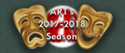 2017-2018 Season!