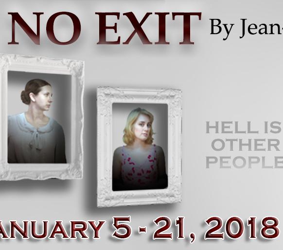 2018 | 01 No Exit