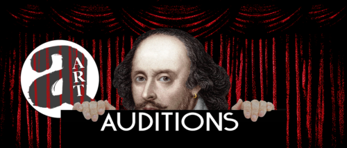 Open Auditions: Summer Shakes Measure for Measure