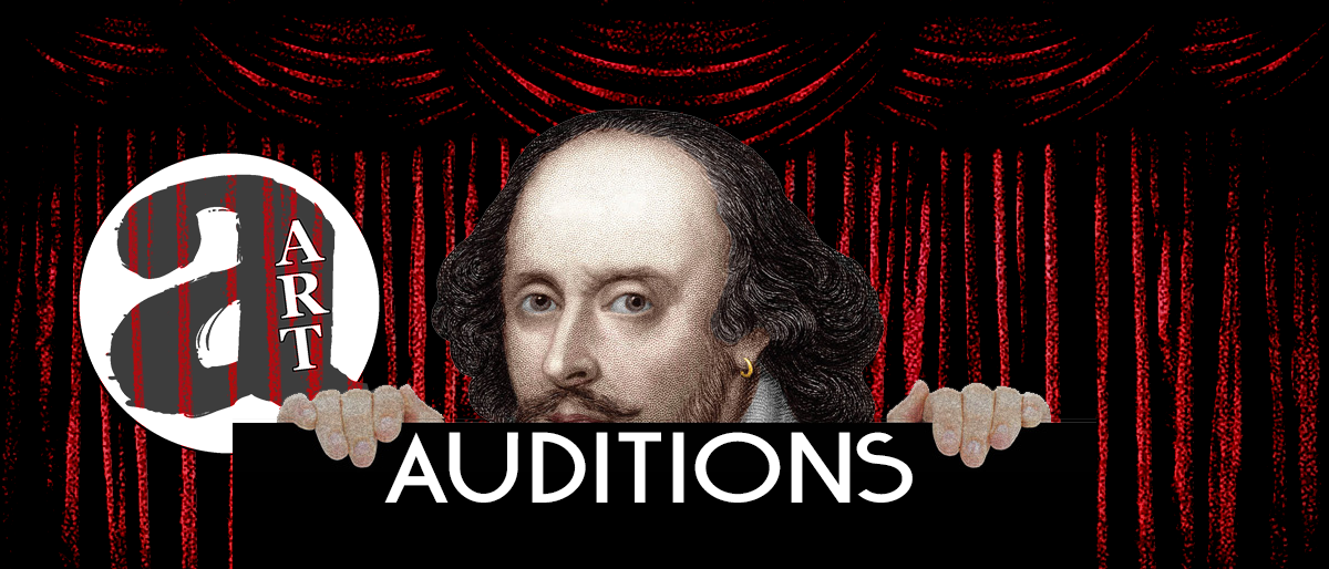 Open Auditions: Shakespeare's Macbeth