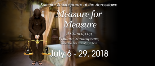 2018 | 07 Summer Shakes: Measure for Measure
