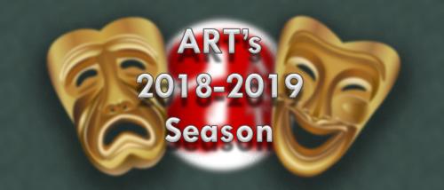 2018-2019 Season