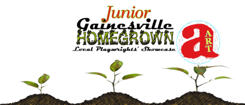 Submit to the Junior Night of Our Local Playwrights' Showcase