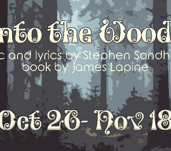 2018 | 10 Into the Woods