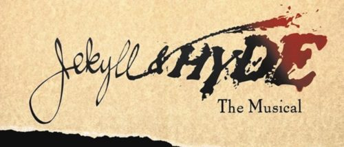 2019 | 09 Jekyll & Hyde: The Musical
