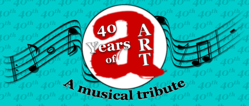 40 Years of ART: A Musical Tribute Live Stream