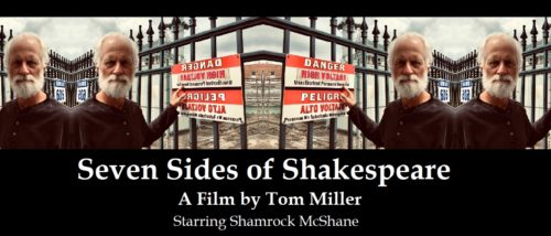 2021 | 02 Seven Sides of Shakespeare: A Film by Tom Miller