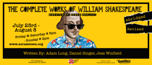 2021 | 07 The Complete Works of William Shakespeare (abridged)[Revised]