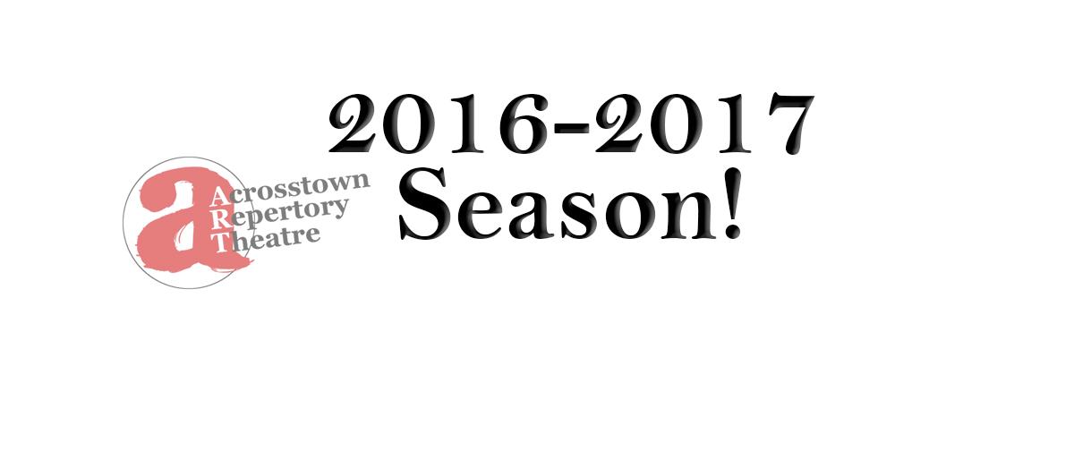 2016-2017 Season!